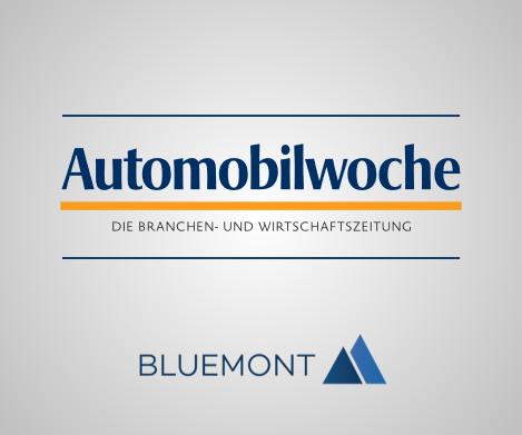 Bluemont in der Automobilwoche: Werkstätten verfehlen bei Digitalisierung Kundenerwartungen