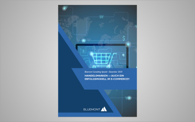 Neues Bluemont Whitepaper: Handelsmarken – auch ein Erfolgsmodell für den E-Commerce?